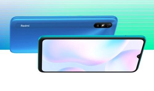 Redmi 9A ya es oficial, un dispositivo de gama de entrada con gran batería