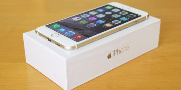 Apple reacondicionado