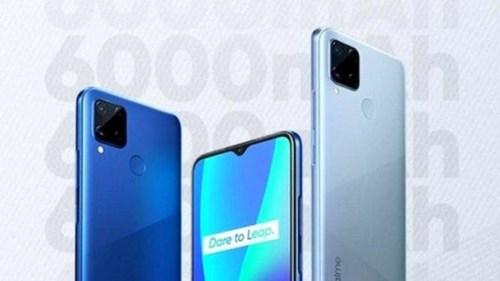 Realme C15 ya es oficial, un móvil modesto para los menos exigentes