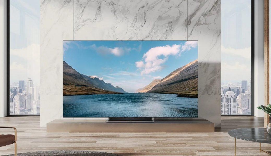 Televisor Xiaomi Mi TV Master Series, características y precio
