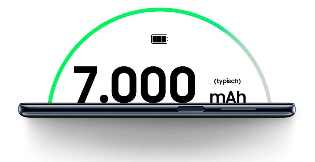 Samsung Galaxy M51 es oficial