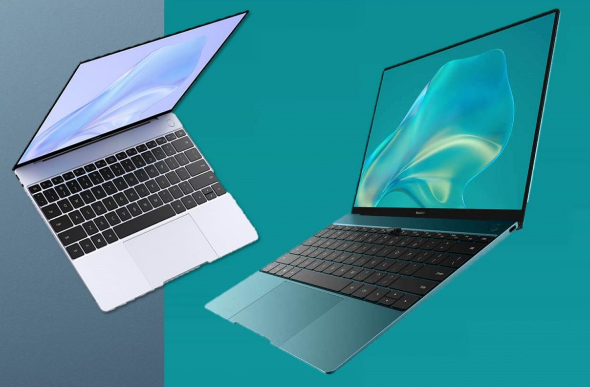Portátil Huawei MateBook X 2020, características y precios