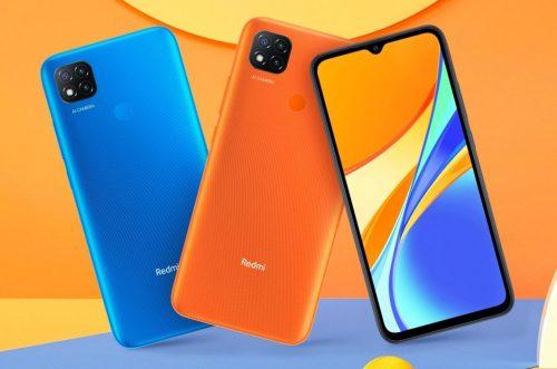 Nuevos smartphones de Xiaomi baratos con NFC