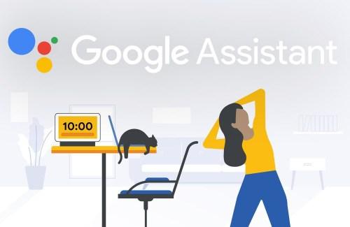 Google Assistant Rutina llega para aligerar nuestro Teletrabajo