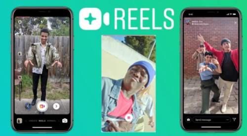Instagram cambia de interfaz para la llegada de Reels