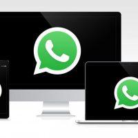 WhatsApp multidispositivo POR FIN