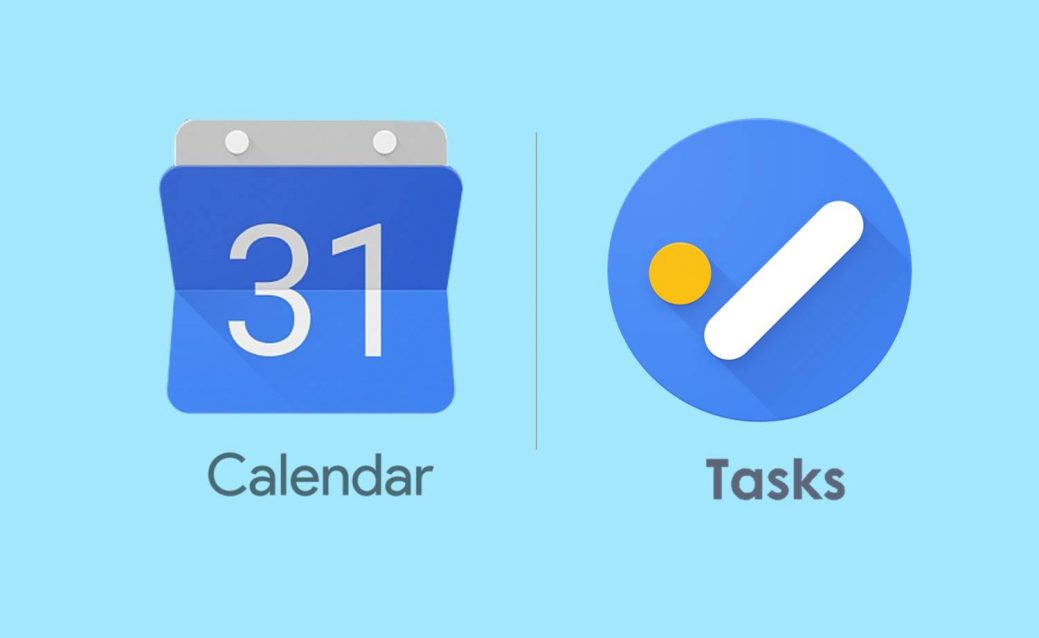 Cómo agregar tareas en Calendario de Google Task