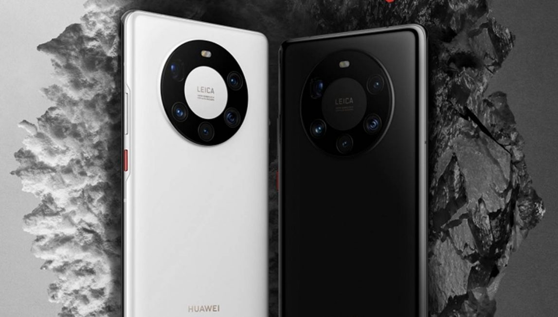 Características de Huawei Mate 40 Pro+, especificaciones