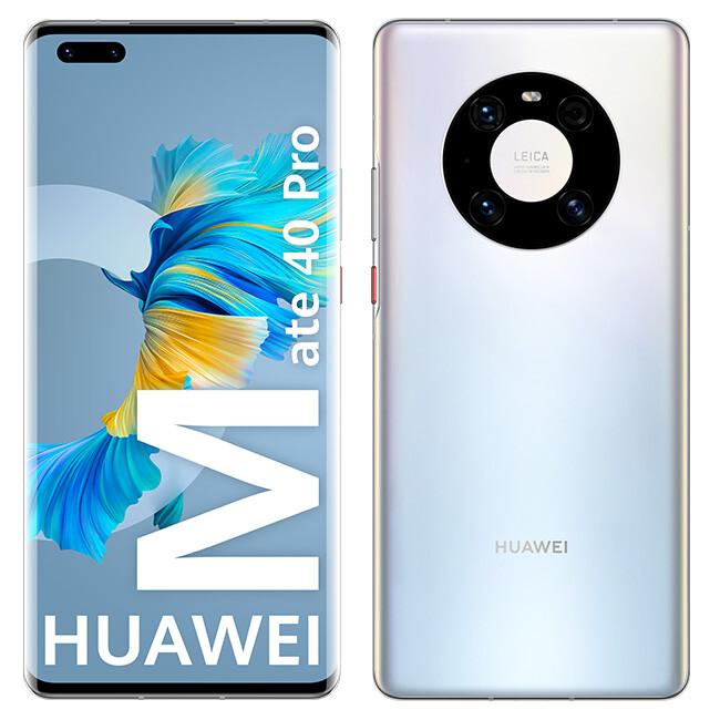 Características de Huawei Mate 40 Pro, precio