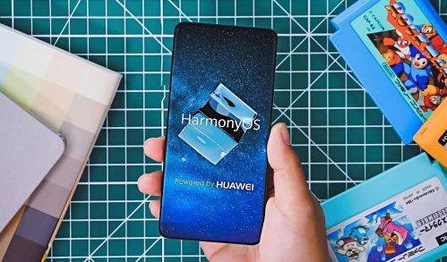 Actualización Harmony OS 2.0: Llega la Beta a los primeros móviles de Huawei