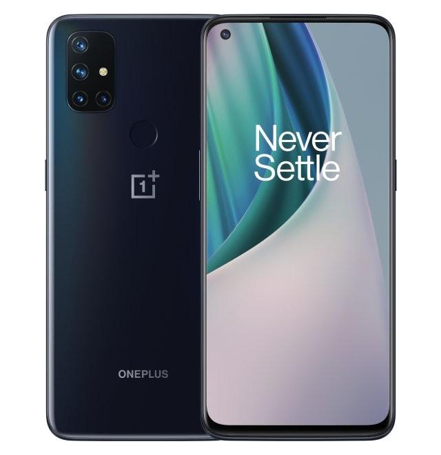 Nuevo OnePlus Nord N10 5G, características