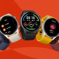 Nuevo reloj Xiaomi Mi Watch Color Sports Edition: medición SpO2 incluida