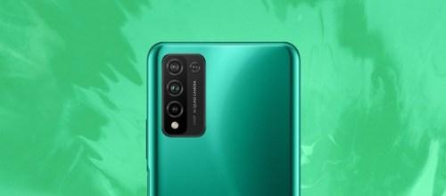 Honor 10X Lite, un dispositivo de gama media con un excelente precio
