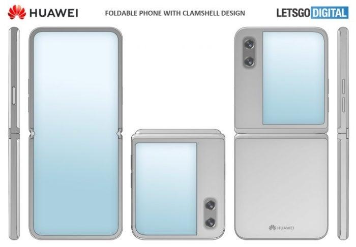 Huawei Flip
