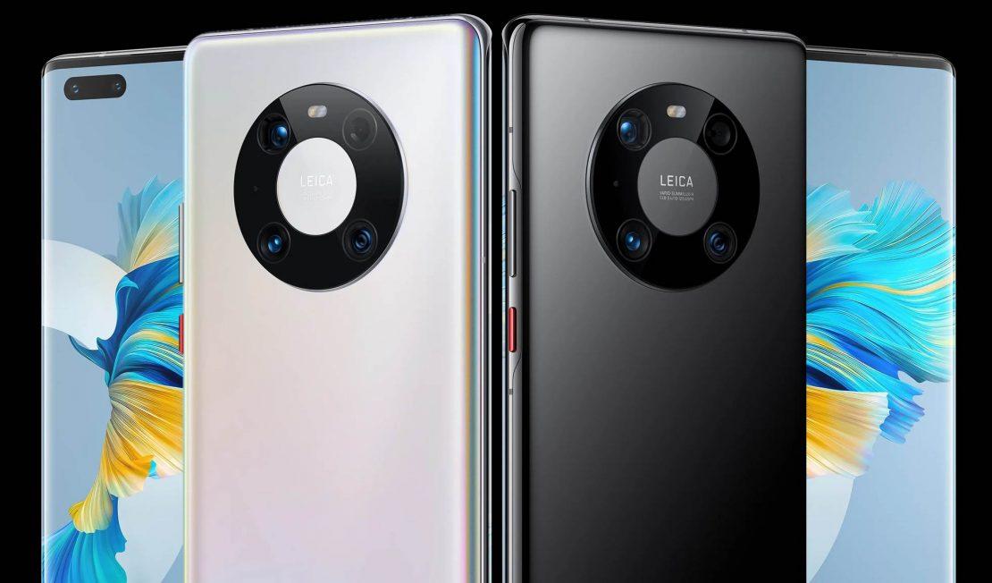 Huawei Mate 40 Pro en España, disponibilidad y precio