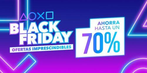 ¡Mejores juegos de PlayStation en ofertas! El Black Friday llegó a la tienda