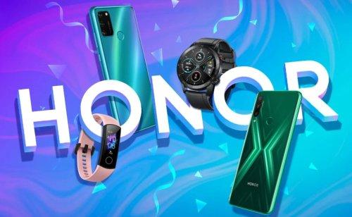 Huawei vende oficialmente su emblemática filial Honor