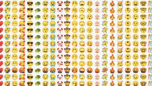 Emoji Kitchen de Gboard ahora trae 14.000 nuevas combinaciones