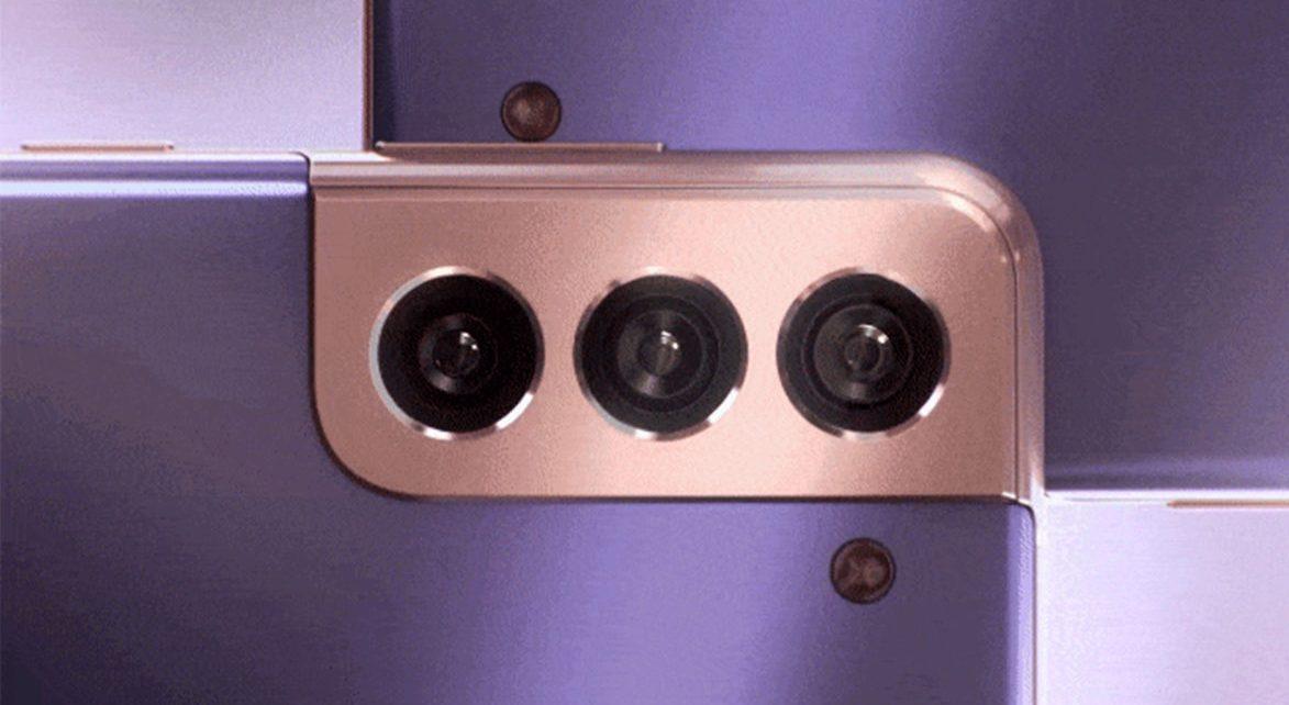 Samsung Galaxy S21 Ultra en vídeo lanzamiento