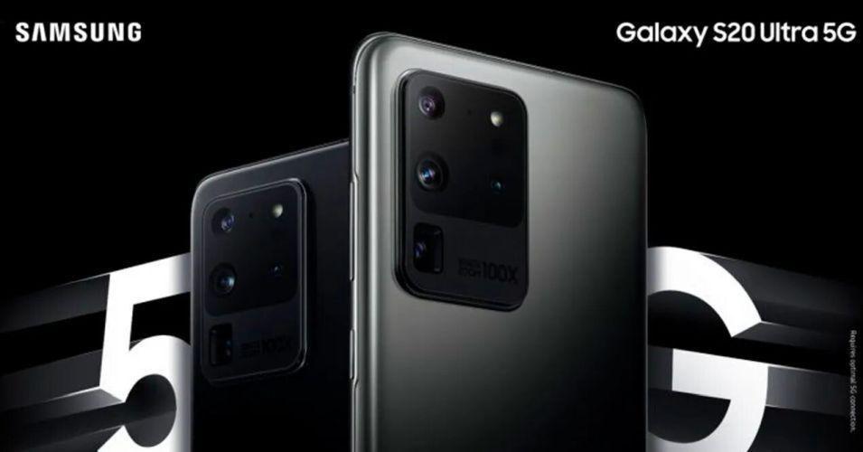 smartphones 5G disponibles en España