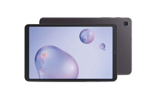 Así sería el Samsung Galaxy Tab A 8.4 2021 (+Fotos)