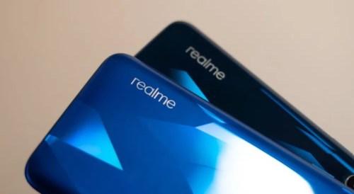 Realme X9 Pro y Race Pro: dos gama alta filtrados con detalles muy potentes