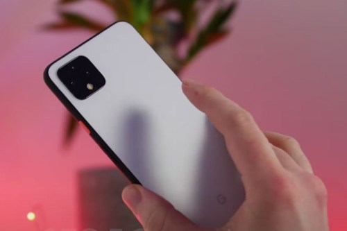 El doble toque de Apple estará disponible en Android 12