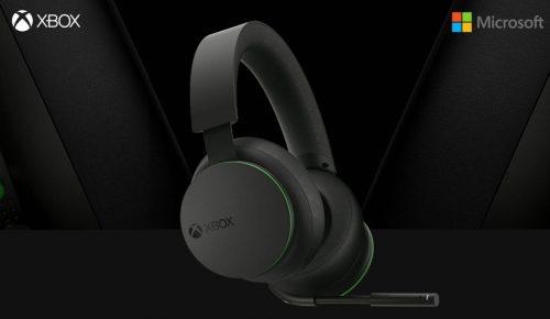 Nuevos auriculares inalámbricos de Xbox: Microsoft anuncia sus características y precio