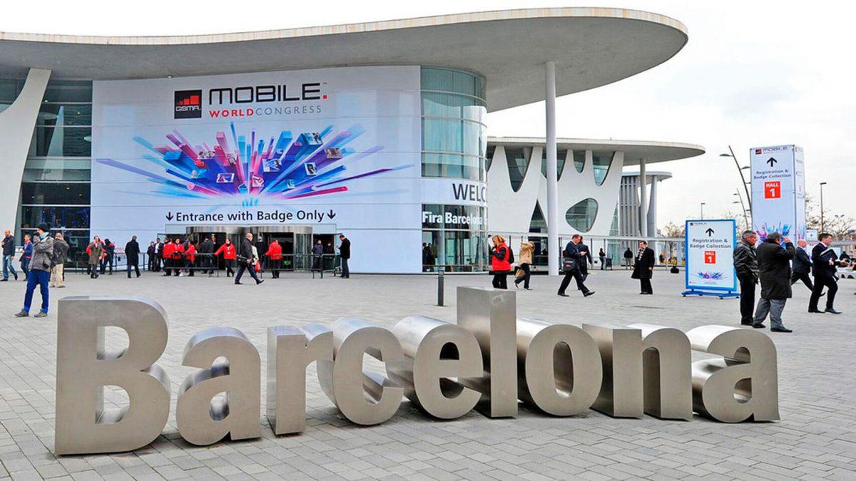 Fechas del Mobile World Congress 2021