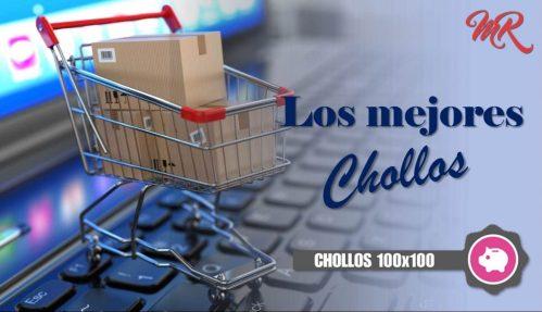 ¡Ahorra hasta 250€! Mejores ofertas tecnológicas del canal Chollos 100×100