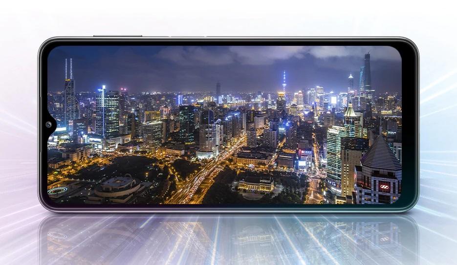Samsung Galaxy A32 5G en España, especificaciones