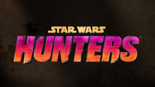Star Wars: Hunters el nuevo videojuego para móviles basado en Fornite