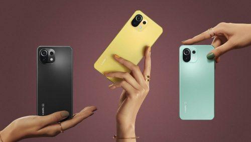 Nuevo Xiaomi Mi 11 Lite: Estreno de chip para el móvil más económico de la serie