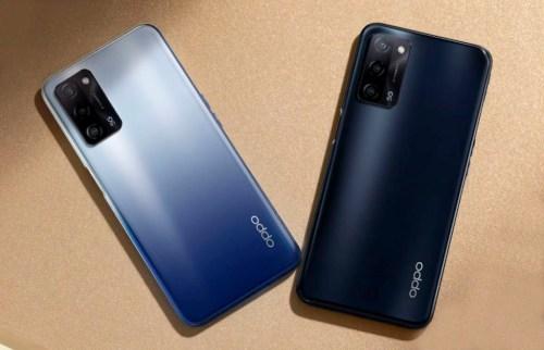 OPPO A53s 5G: un dispositivo económico con grandes prestaciones