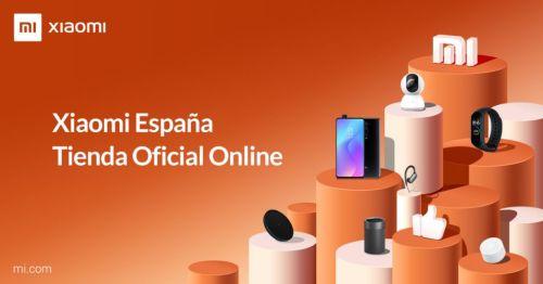 Estos son los móviles de Xiaomi que puedes comprar en España