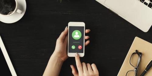 ¡De Locos! Ahora sabrás quien te llama en la app Teléfono de Google