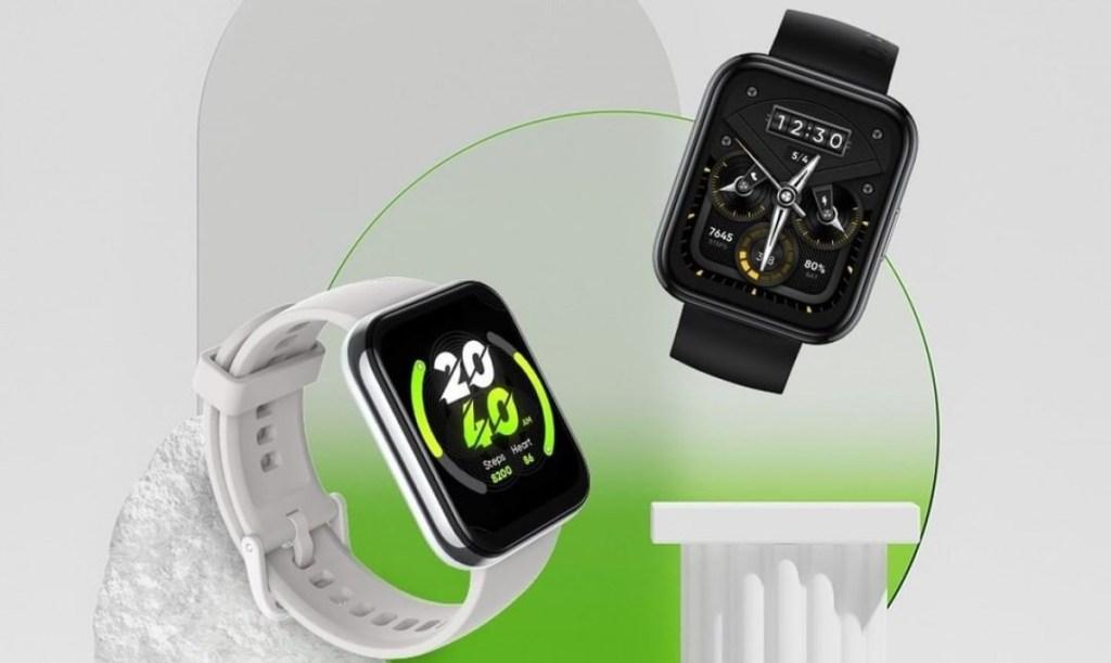 Características del Realme Watch 2 Pro y precio en España