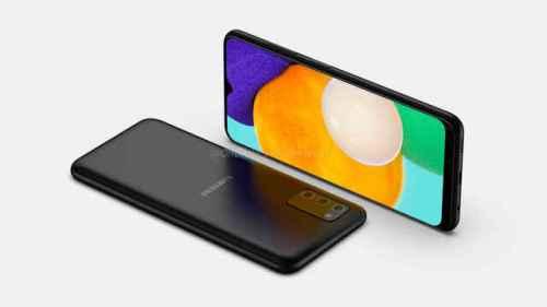 Samsung Galaxy A03s: Un móvil ideal para los menos exigentes