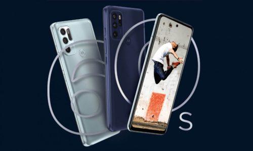 El Motorola Moto G60S llega con carga rápida de 50W y alto refresco en pantalla