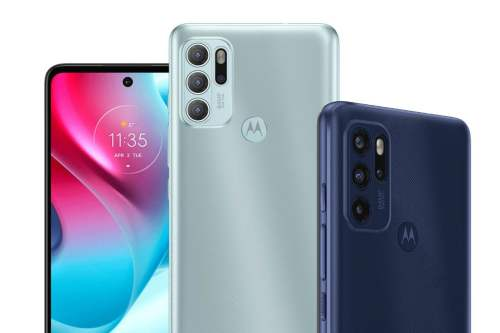 Motorola Moto G60s en España, precio y características