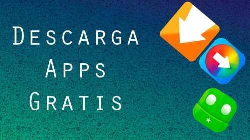 Nueva forma de descargar aplicaciones en Android