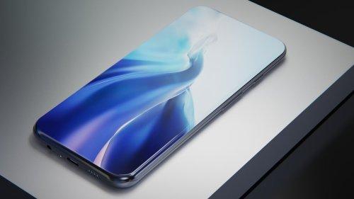 Así sería el Xiaomi 12, un diseño innovador y alucinante