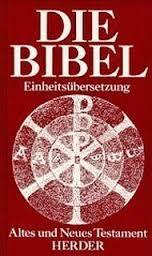 PER I VESCOVI TEDESCHI MARIA ERA UN PO' VERGINE. FORSE. UNA NUOVA EDIZIONE DELLA BIBBIA, OBBLIGATORIA.