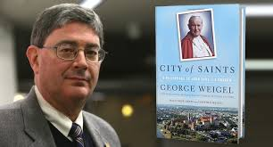 WEIGEL: I VESCOVI USA SONO CONFESSORI, NON CULTURE WARRIORS.