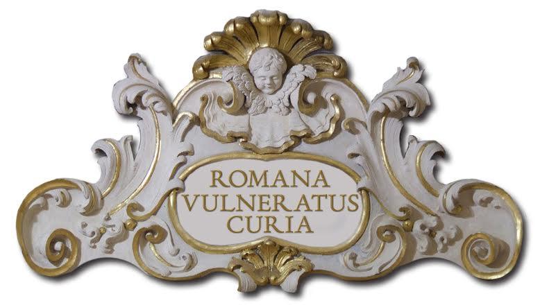 """ROMANA VULNERATUS CURIA SCRIVE AL PAPA: FANNO PAURA I SUOI AMICI, NON I """"DIVERSI""""."""