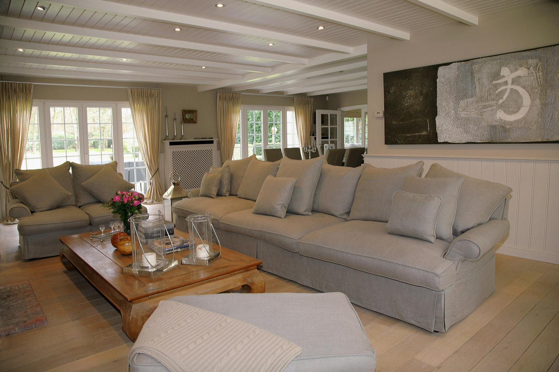 Landelijke meubelen  Marcotte Style