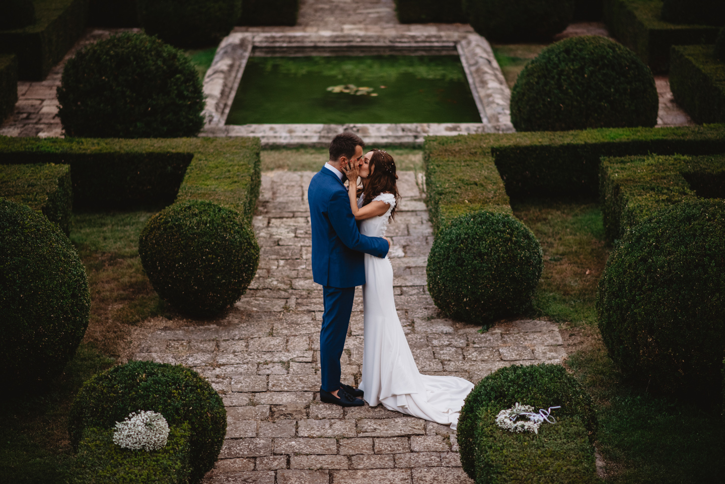 Photographier Mariage Sienne Florence Toscane