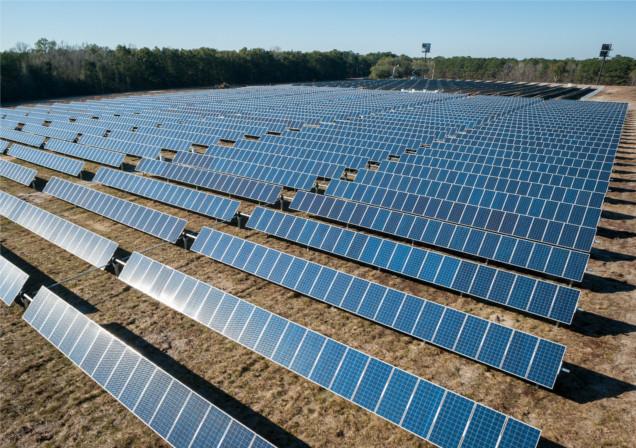 Chernobil solare