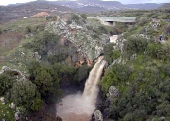 Scarsità idrica in Israele