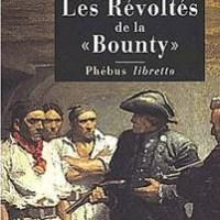 La Trilogie du Bounty de Nordhoff et Hall